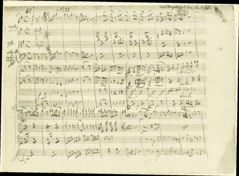 Ludwig van Beethoven - Sinfonie Nr. 7 - Die Weihe Des Hauses