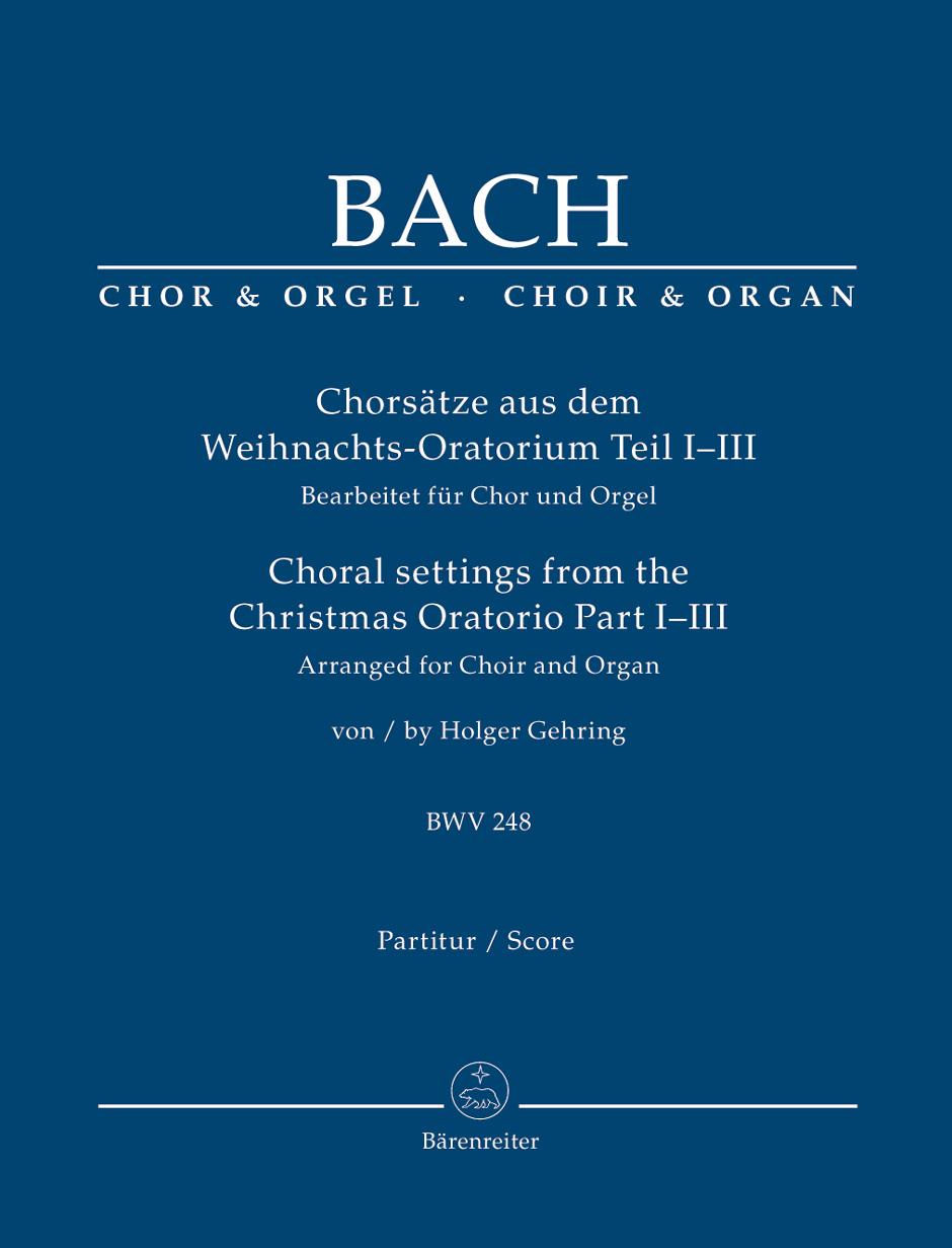 Bärenreiter Verlag - Chormusik