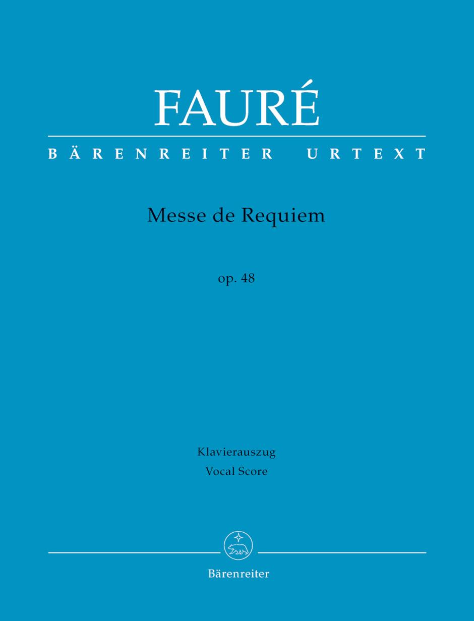 Faure Requiem Pdf